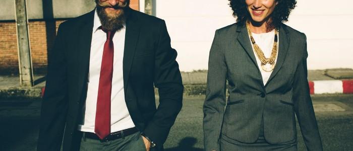 Kleding tijdens je sollicitatiegesprek